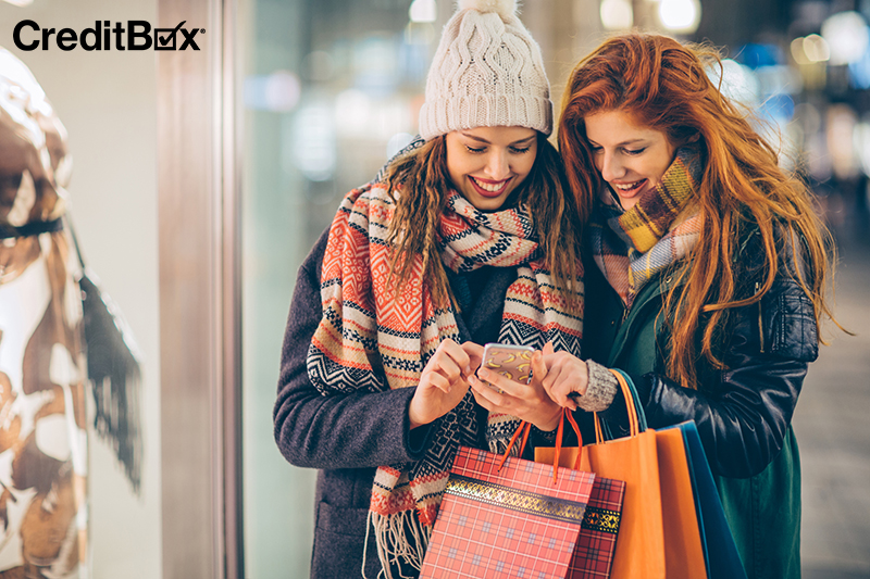 Holiday Shopping: Black Friday Vs. Cyber Monday