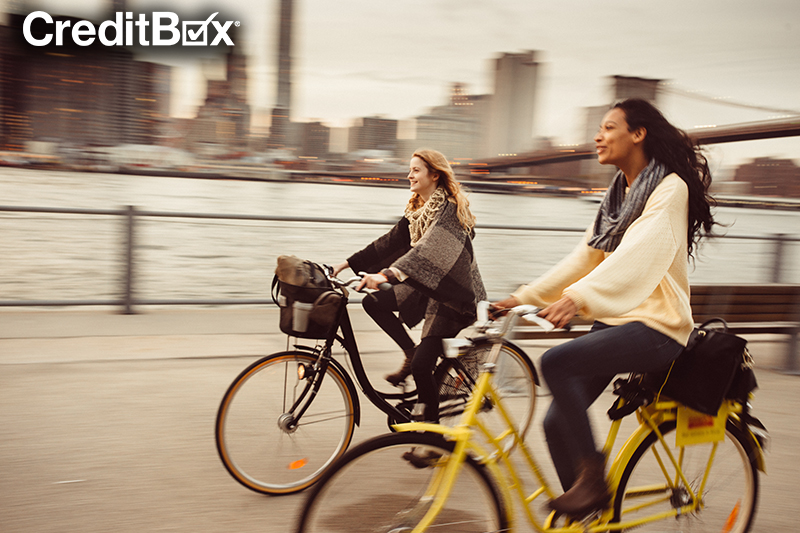 Biking: The Budget Friendly Transportation Alternative