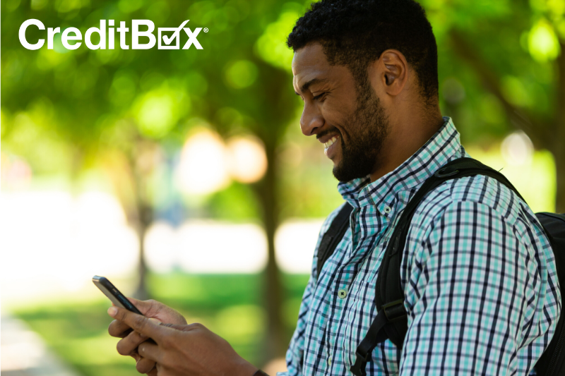CreditBox: Same Day Funding is Here