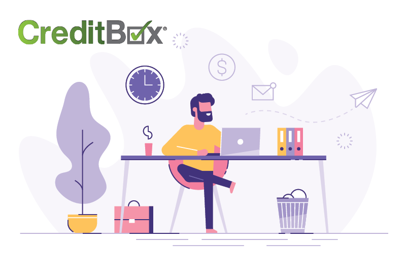 How CreditBox Works