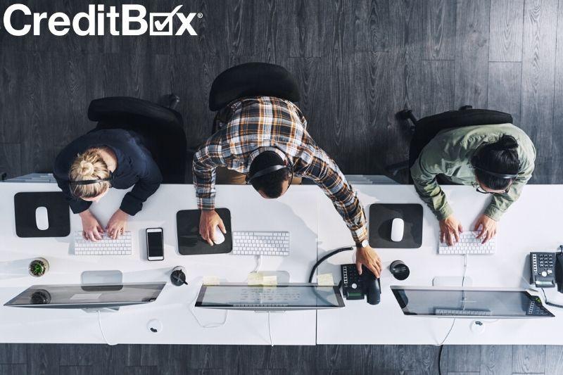 CreditBox vs Our Competitors